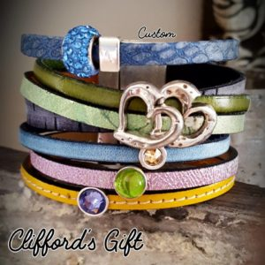 Cliffords Gift bracelets